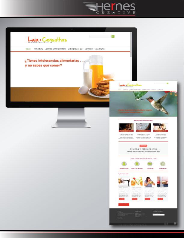 Diseño de Página Web de Empres y Diseño Profesional de Página Web Corporativa