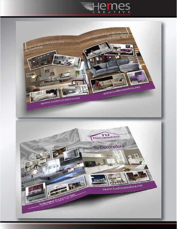 Diseño-Maquetación de Catálogo, Diseño Editorial