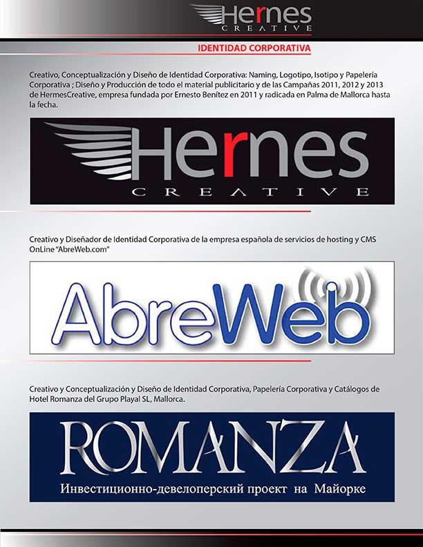 Naming y Branding: Identidad Corporativa. Diseño de Logotipos y Marcas