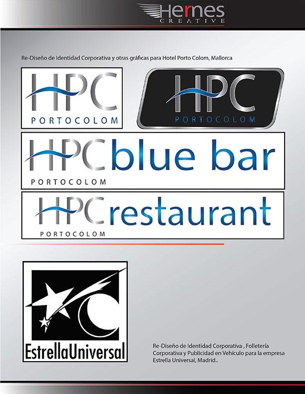 Rediseño de Marca y Logotipo