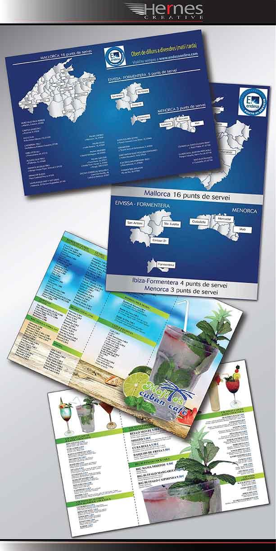 Diseño y Publicidad, Folletos-y-Grafica-Publicitaria