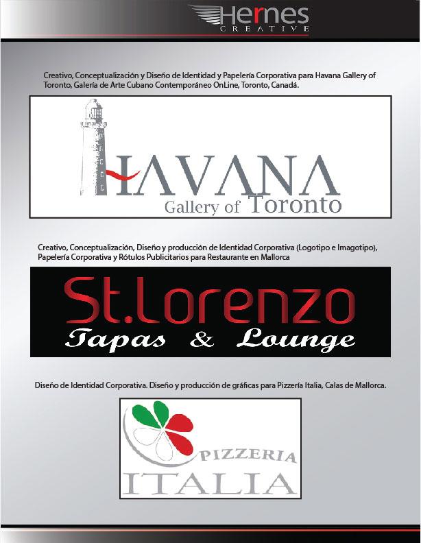 Diseño de Imagen Branding y grafica-publicitaria