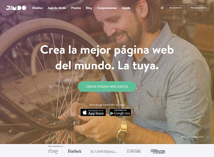 Diseño Desarrollo Página Web tienda online comercio electrónico y Posicionamiento web SEO-2