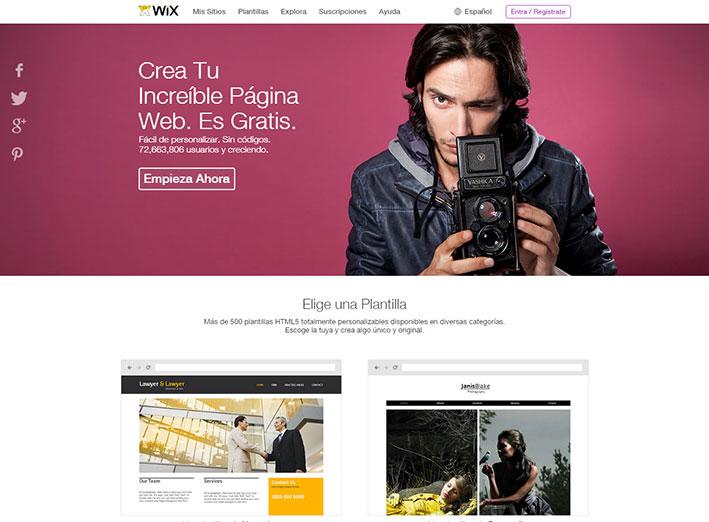 Diseño Desarrollo Página Web tienda online comercio electrónico y Posicionamiento web SEO